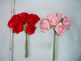 Artificial Plastic Decorative Wedding Flower