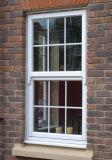 Expert Manufacturer of Aluminium Hung Window (fx-15872)