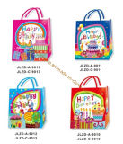 Happy Birthday Day Paper Gift Bag (JL25)