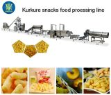 Puffing Snacks Food Production Line