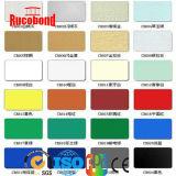 Aluminum Panel Aluminum Composite Panel Material (RB140309)