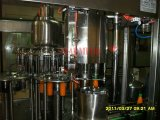a Variety of Hot Juice Filling Machine (RCGF)