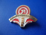 Custom Organizational Reward Metal Badge (GZHY-CY-021)