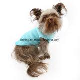 Stretch Fleece Dog Vest Pet Clothes
