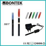 Electronic Cigarette, E Cigarette Transparent Cartridge 510t Starter Kit