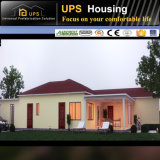 Ready Made Prefabricated House with SGS Certificated