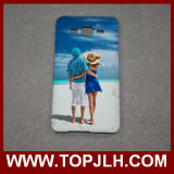 Heat Transfer Sublimation Printing Mobile Phone Case for Samsung Galaxy On5 G550