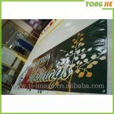 Alibaba Eco-Friendly Durable Custom Design Vinyl Banner