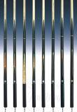 Snooker Cue (JY-P5501-JY-5506)