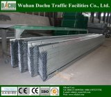 Hot DIP Galvanized Highway Steel W Beam Guardrail