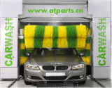 at-Wl02 Automatic Car Wash Machine with 5 Brushes