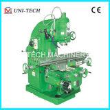 Knee-Type Heavy Cut Milling Machine (X5032)