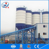 High Quality Hzs120 Concrete Mixing Plant for Concrete Production