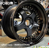 Work Brand Aluminum Car Accessories Replica Alloy Wheel Rims