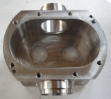 Customized Stainless Steel Investment Casting Housing