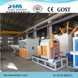 PVC Plastic Water Pipe Making Machine Extruder Extrusion Machine