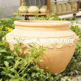 Fo-9918 Decorative Terracotta Flower Pot
