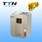 Wall Mounted Relay Control Model AC 500va-10000va for Home Appliance Automatic Voltage Stabilizer