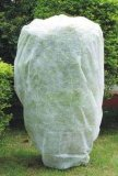 Non Woven Fabric for Plant Cover with 4%UV