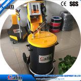 Galin Optiflex 2f Fluidizing Hopper Electrostatic Powder Coating/Spraying Machine