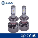 Manufacturer Auto Part LED Hi/Lo Beam Lamp Head Car Light 40W 4000lm H4 6000K Easy Installation Car LED Hi/Lo Headlight Bulbs All in One Conversion Kit