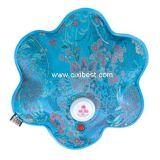Portable Fabric Hot Water Bag Hand Warmer Hot Pack Hw-165