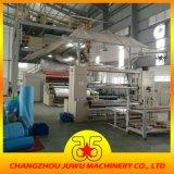 PP Single Die Spunbonded Nonwoven Machinery (S) (JW1600, JW2400, JW3200)