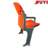 HDPE Folding Arena Chair, VIP Seating System. Outdoor Sports Chair Stadium Seats