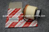 Auto Paper Diesel Filter 23390-0L070 for Toyota Hilux Vigo