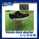 Popular Pressure Reducer for Sport Shoe Sole Making