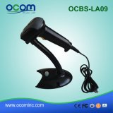 High Reading Performance on Curved Surfaces 1d Barcode Scanner