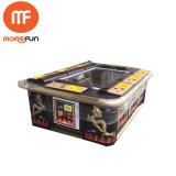 Hungry Fish Shooting Games Arcade Machine Lion Strike 2 Plus