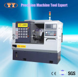 High Precision Automatic Grade and CNC CNC or Not Wheel Lathe Machine Tools