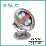Hot Sale Waterproof LED Underwater Light