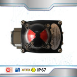 High Quality Apl-210n Limit Switch Box