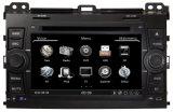Dashboard Wince 1080P Car DVD Player for Toyota Prado 2002-2009