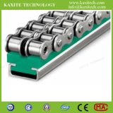 Hot Nylon Extruding Guide Rail Type-CT-D