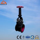 Rising Stem Wedge Double Disc Coal Gas Gate Valve (GAZ42W/GAZ542W/GA942W)