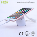 Store Stand Holder for iPhone with Alarm Function in High Quality