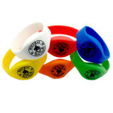WS-07 multi size ISO14443A Silicone RFID MIFARE Classic 1K Wristband for water park