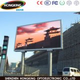 Outdoor High Quality P10 Full Color LED Billboard