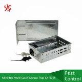 Mini Box Multi Catch Mouse Trap