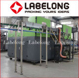 4 Cavity Pet Bottle Blow Molding Machinery