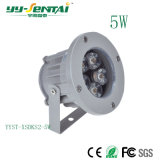 Hot Sell 5W IP65 LED Spotlight for Outdoor