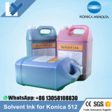 Wholesale Price/Factory Supply Konica 512 35pl/42pl Printhead Solvent Ink for Liyu /Myjet /Allwin /Flora /Taimes Printers