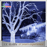 Outdoor Waterproof White LED Decoration Fairy Christmas Lights