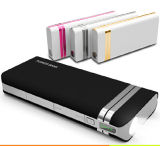 10ah Power Bank for Smart Phone with LED Torch and Power Display