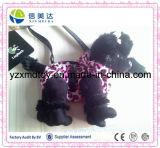 Beautiful Custom Plush Dog Bag for Sale