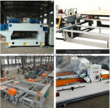 Automatic Sliding Table Saw/Automatic Edge Saw for Woodworking/Laser Plywood Cutting Machine