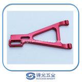 Precision Anoziding Aluminum Parts, AC Parts W-015